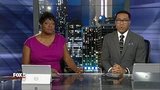 Ex fiance of Angela Simmons killed in Atlanta