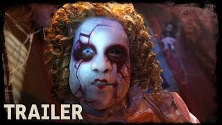scariest haunted house in america scary clowns creepy dolls at the scarehouse in pittsburgh