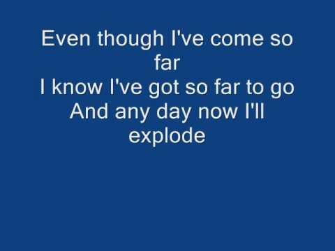 Rise Against - Like The Angel (with lyrics)