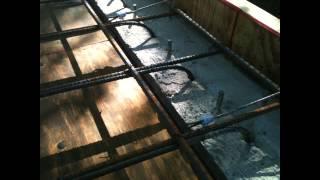 Concrete Safe Room - Riverview Rv Park