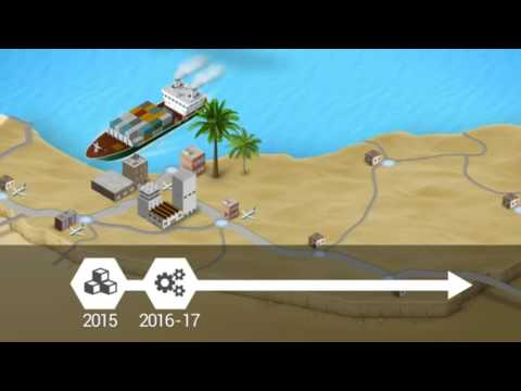 Berbera Port Investment Project Somaliland 2017