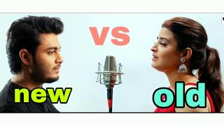 New vs old bollywood mashup song by raj barman feat deepshikha , bollywood super melody songs