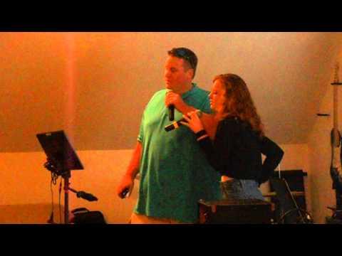 Tribe Karaoke 12.12.15 #2
