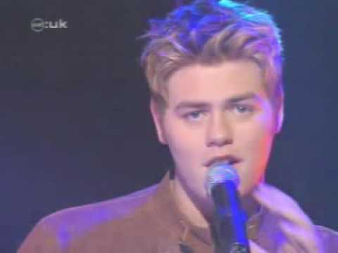 Westlife   When You're Looking Like That CDUK 2001
