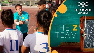 Can US Rugby Coach Mike Friday transform India's U17 Team? | The Z Team