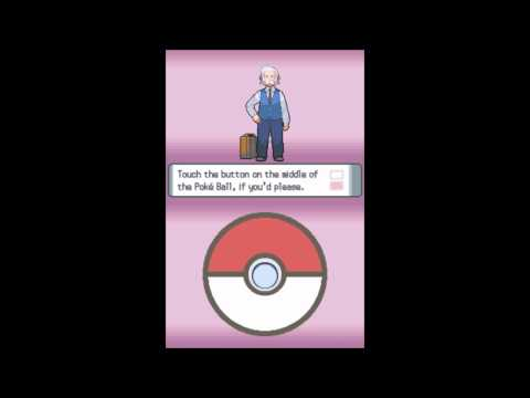 Pokemon Diamond and Pearl Rom Download (US)