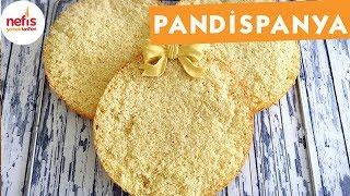 Yumuşacık Pandispanya Yapımı - Kek Tarifleri - Nefis Yemek Tarifleri