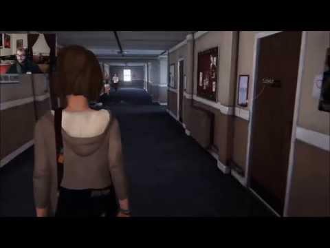 CxC-LET'S PLAY! Life Is Strange [Part.2:Episode.1]
