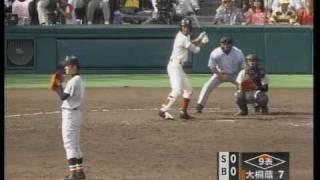 高校野球にサウスポー 甲子園