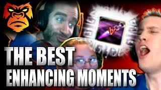 The Best Enhancing Moments | TRI, TET, PEN Community Enhancements | Black Desert Online | PC / Xbox