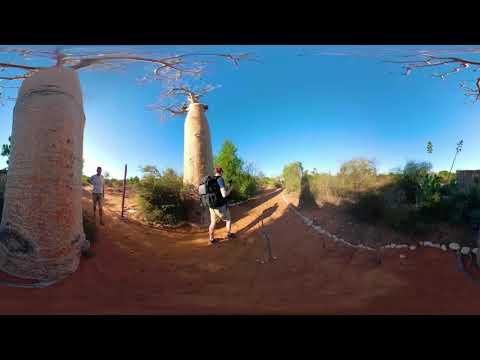 360° sur le monde: Tuléar, Madagascar