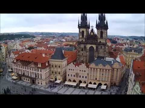 Prague-Czech Republic: Travel Vlog