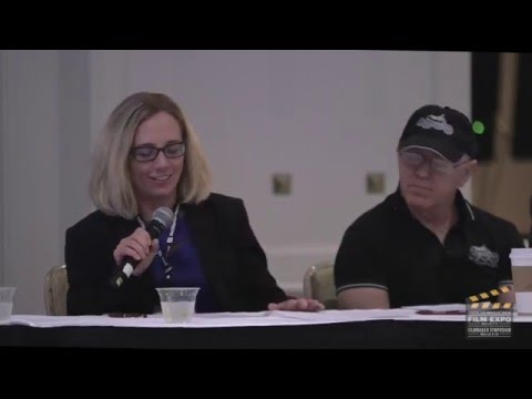 Marketing & Distribution (GSCA 2016 Filmmaker Symposium)