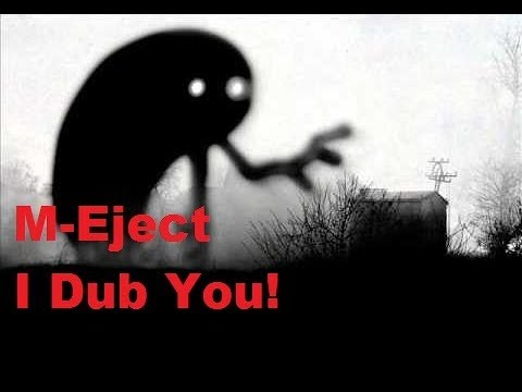 M-Eject - I Dub You! [ dub techno / deep techno mix ]