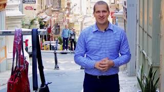 """Stefan Czerniecki - """"Za siódma górą"""", odc. 297 - Malta i Valletta"""
