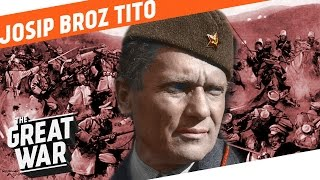 Josip Broz Tito in World War 1 I WHO DID WHAT IN WW1? thumbnail