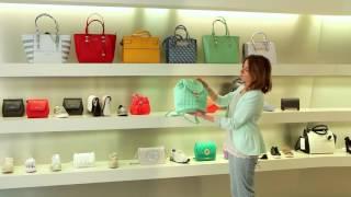 видео Как выбрать сумку на лето: советы и рекомендации
