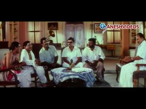 Simha Baludu Movie Parts 7/14    Arjun,...