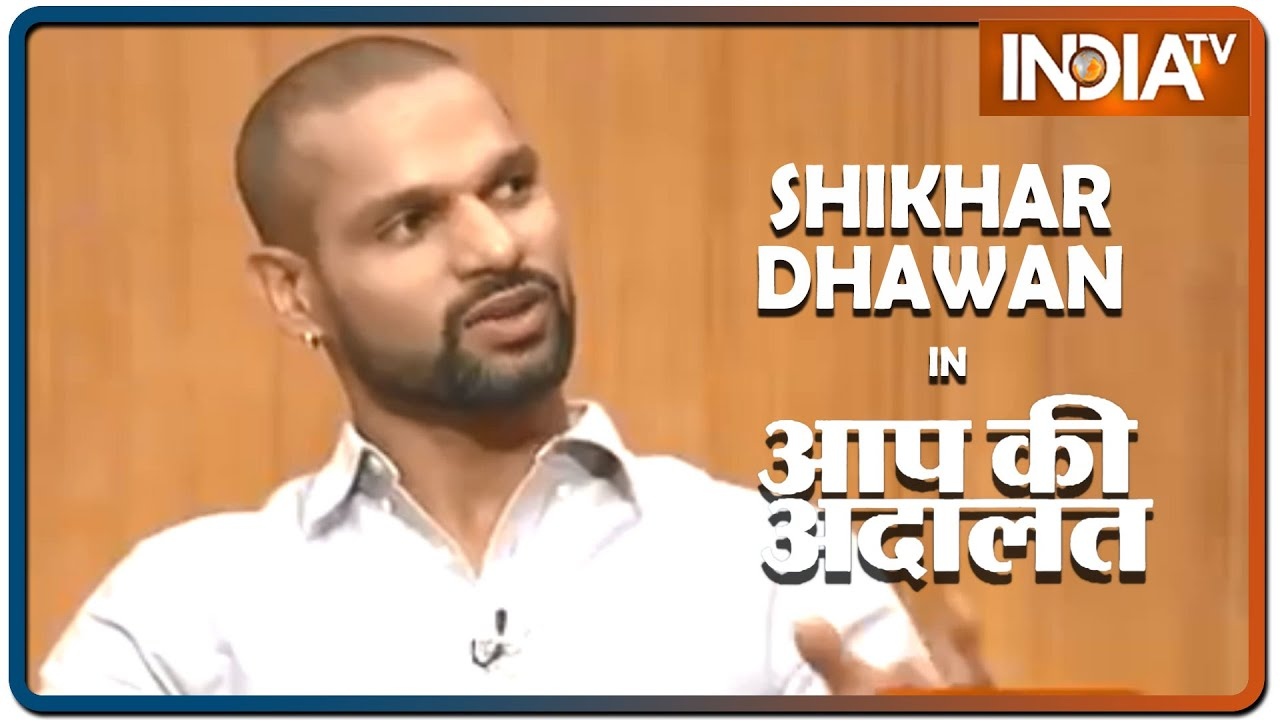 Remembering Mahi: Shikhar Dhawan Opens Up On MS Dhoni-Virat Kohli Relationship