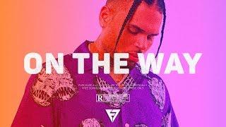 [FREE] On The Way - Chris Brown x RnBass Type Beat W/Hook 2019   Radio-Ready Instrumental