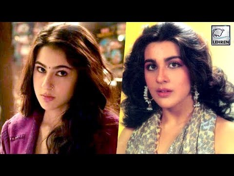 Kedarnath Teaser: Sara Ali Khan Is The Carbon Copy Of Mother Amrita Singh | LehrenTV Mp3