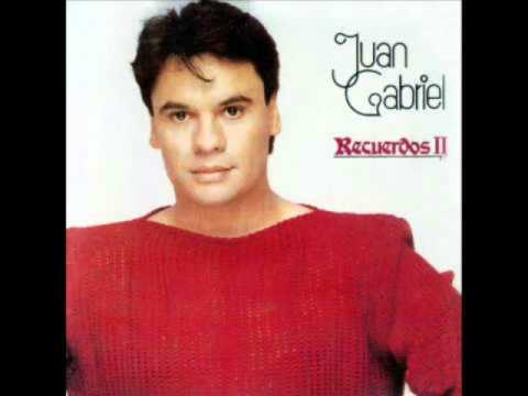 Juan Gabriel - Meche