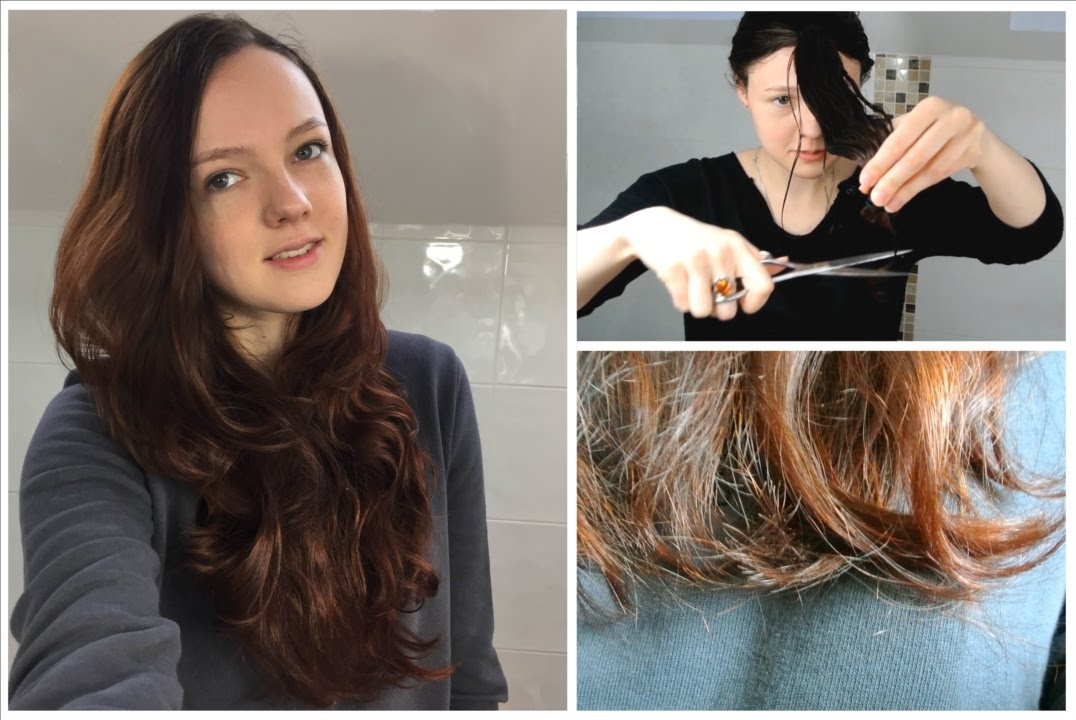 Comment faire un degrade cheveux long femme