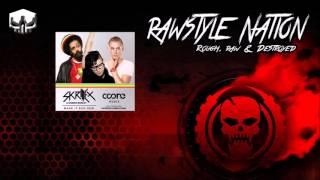 Download Mp3 Skrillex & Damian Marley - Make It Bun Dem  Coone Remix   Tbt   Hd+hq