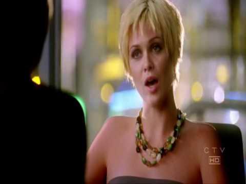 Christine Woods  CSI: Miami 4x03
