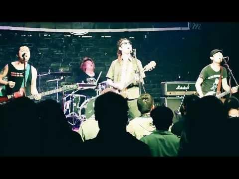 SUCKER - Wuhan Prison Punk Fest 3 11-20-2012 (complete set)