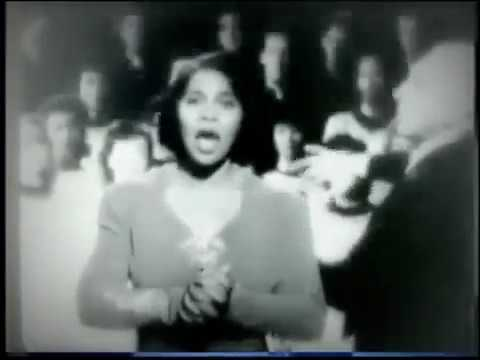 """Marian Anderson """"Ave Maria"""""""