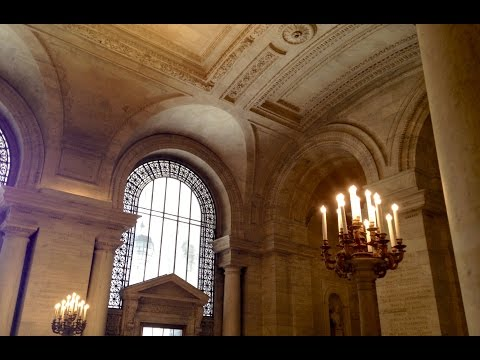 Virtual Photo Walks visited the New York City Library with Zsofia Kurko