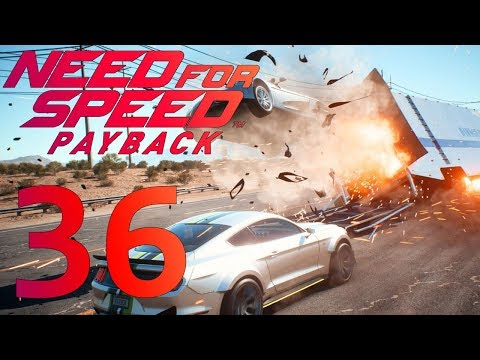 Need For Speed Payback playthrough pt36 - Upgrading the Bel Air