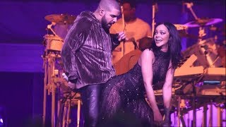 Rihanna - Work feat Drake in Miami
