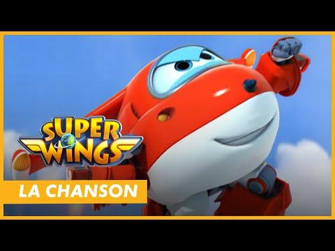 super wings la chanson du g n rique de ton dessin anim piwi youtube. Black Bedroom Furniture Sets. Home Design Ideas