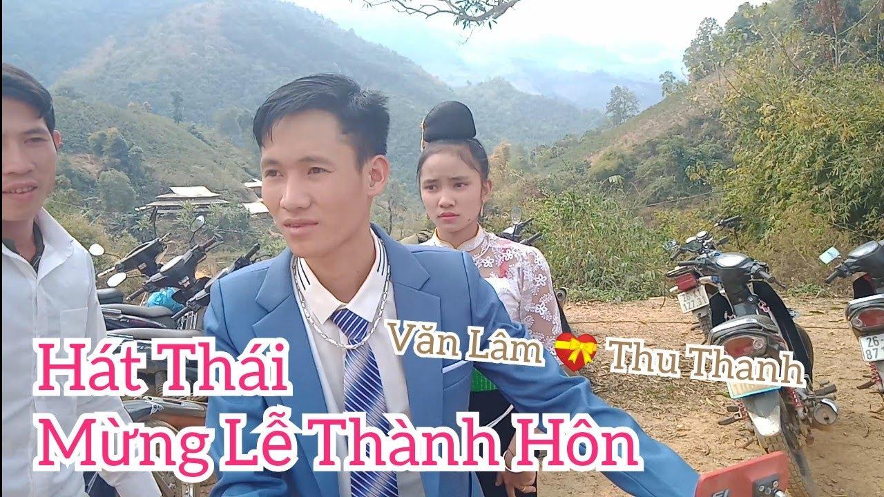 Hát Thái Báo Sào Cực Hay | DT Thái VN - YouTube