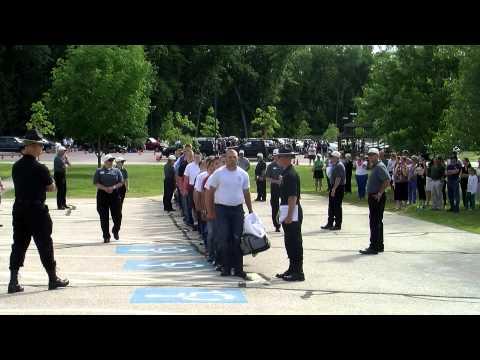 NH Police Cadet Training Academy Documentary