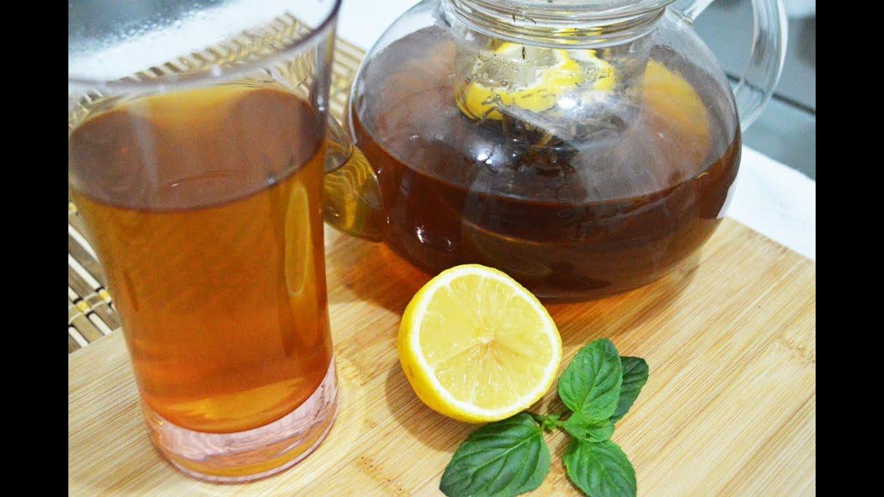 Detoks İçin Bitki Çayları: Detoks Çayları