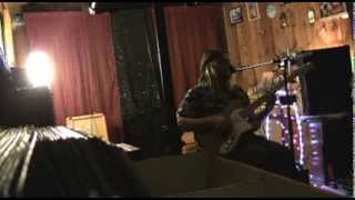 "Deral Fenderson - ""Junkie Mom"" - Live at The Bazaar 9-28-13"