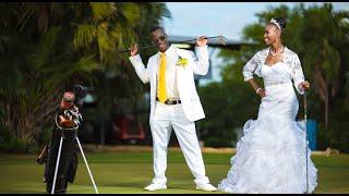 Marcia & Wally Wedding Highlights