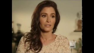 Talking Dead (Fear) - Mercedes Mason on Ofelia