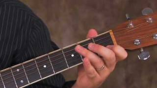 Everlast What It's Like Acoustic Guitar Lessons How To Play On Guitar Tutorial