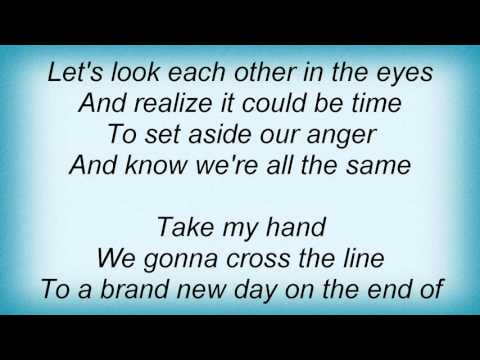 Lynyrd Skynyrd - Edge Of Forever Lyrics