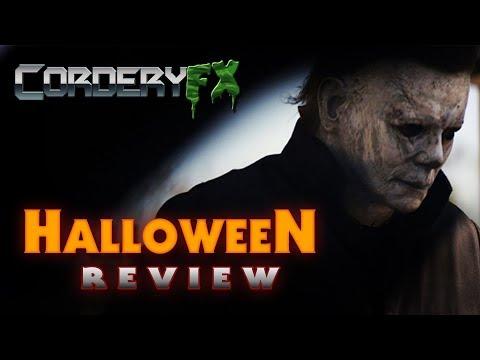 Halloween 2018 review - H20 vs H40 vs Remake