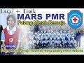 Gambar cover Lagu MARS PMR Palang Merah Remaja + Lirik