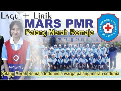 Lagu MARS PMR Palang Merah Remaja + Lirik