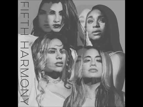 Fifth Harmony  Don't Say You Love Me Audio