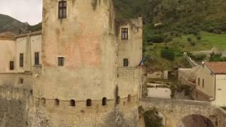 Venafro visto dagli occhi del drone (movie promo)