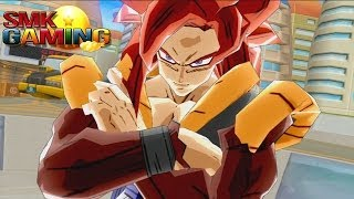 Dragonball Z Budokai 3 HD - Fusion Transformations