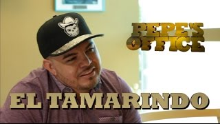 EL TAMARINDO INSPIRA A PEPE GARZA - Pepe's Office
